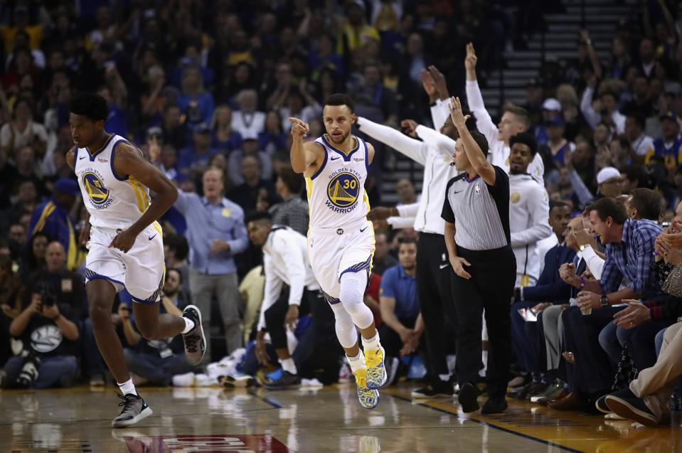5a5854d40f78 Stephen Curry and the Golden State Warriors remain the team to beat