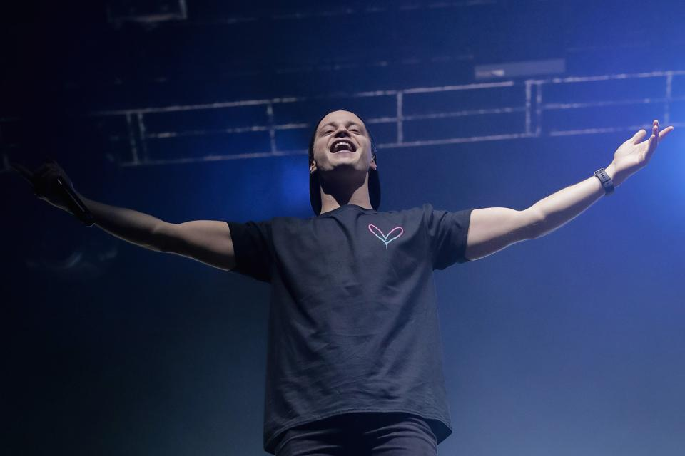 Kygo Performs In Auckland