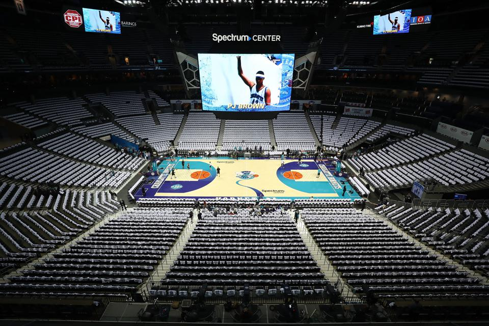 Brooklyn Nets Push Court Design To Next Level With New