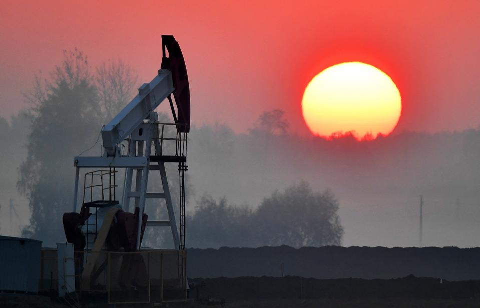 Oil companies have been targets of divestments by environmentally-conscious investors.