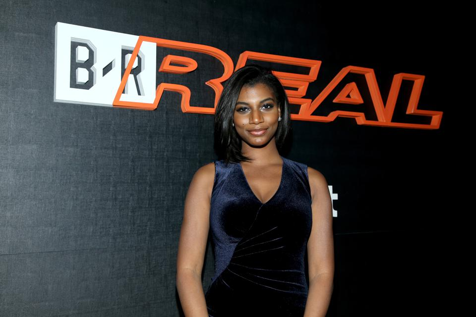B/Real Premiere Event