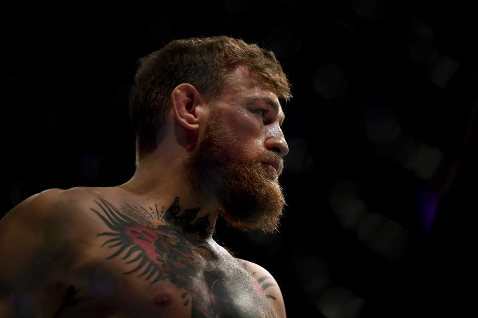 Early Odds For Ufc 246 Conor Mcgregor Vs Donald Cerrone