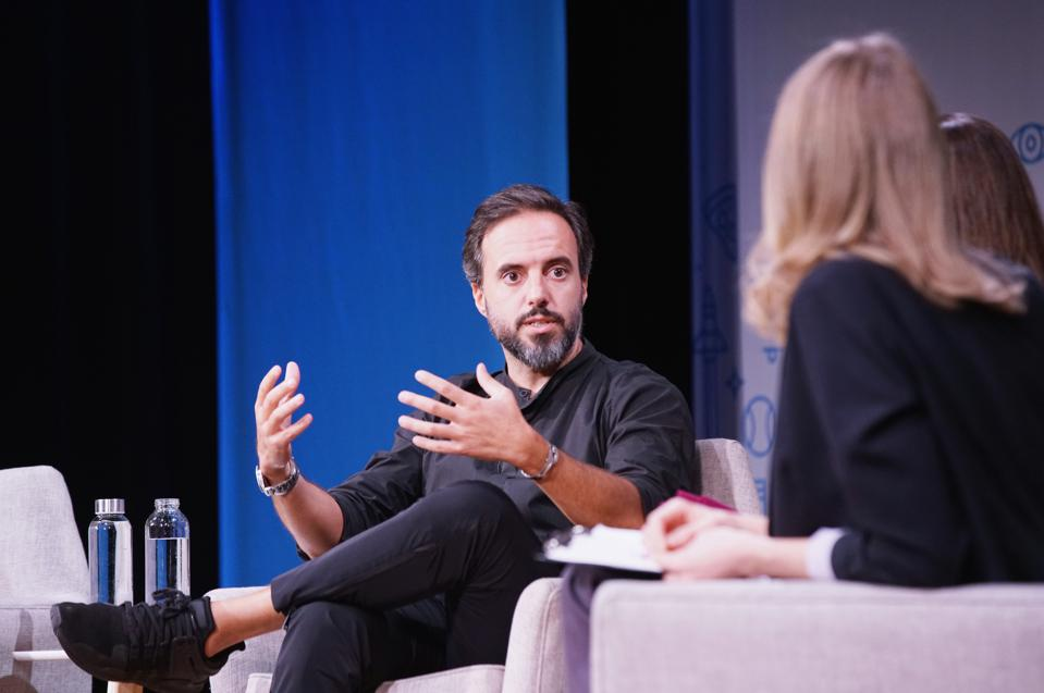 Farfetch founder José Neves is among the 30 CEOs calling for action across Europe.