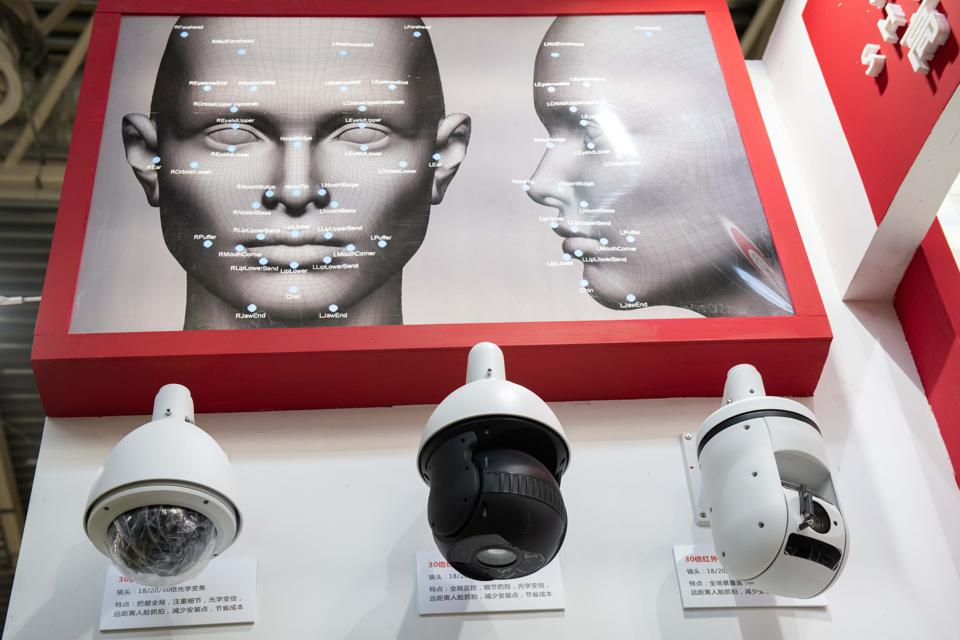 Hong Kong Exposes Both Sides Of China's Relentless Facial Recognition Machine
