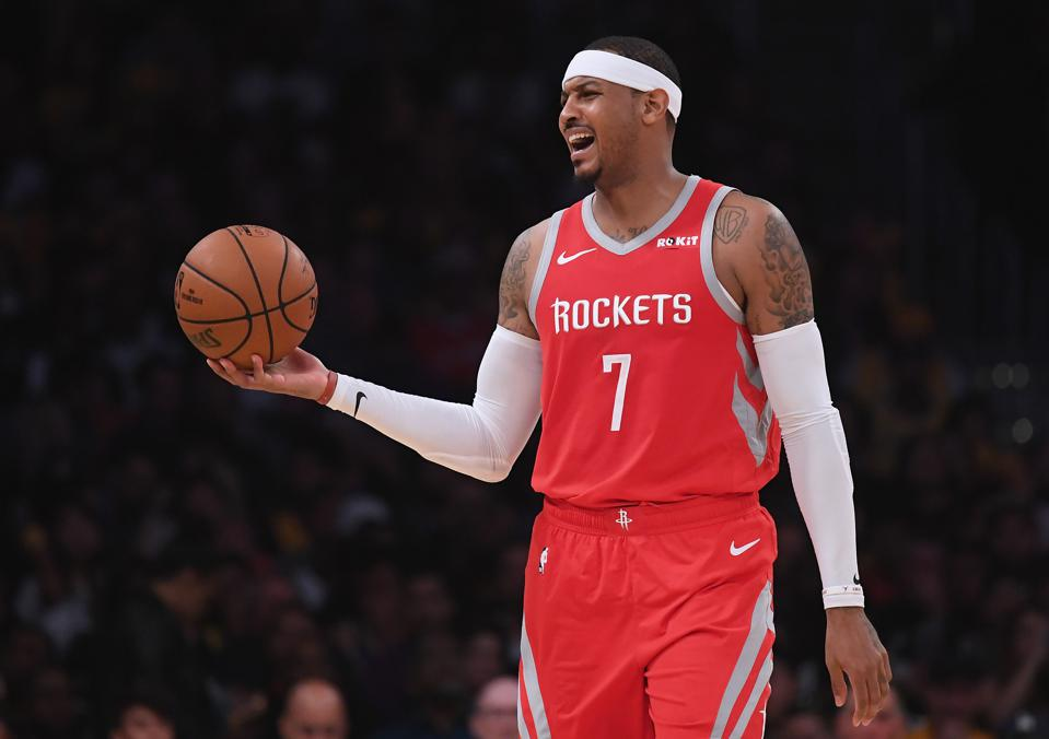The Best NBA Free Agents At Each Position Still Available On The Open Market