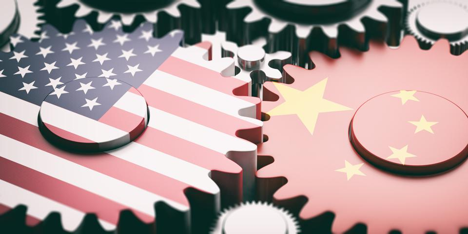 China and US technology conflict hangs on critical decisions expected in 2020.