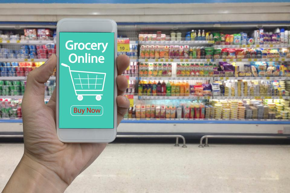 Grocery Stores Of The Future Will Likely Share These 3 Important Characteristics