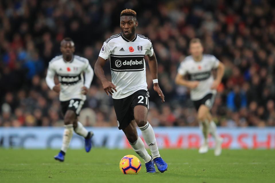 Fulham FC v AFC Bournemouth - Premier League