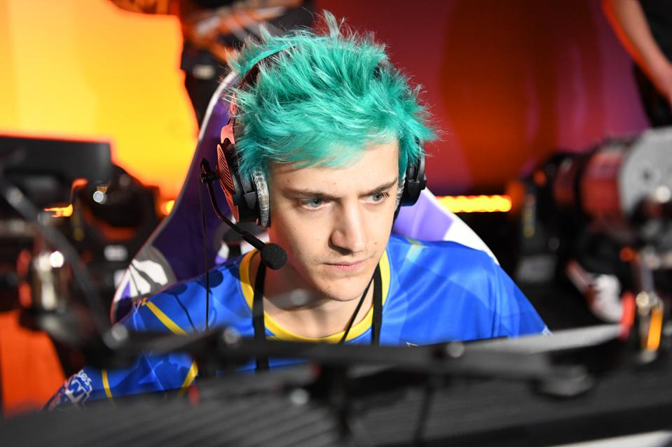 Ninja Is Not Amused Twitch Referred Viewers To A Porn Stream From His Old Page