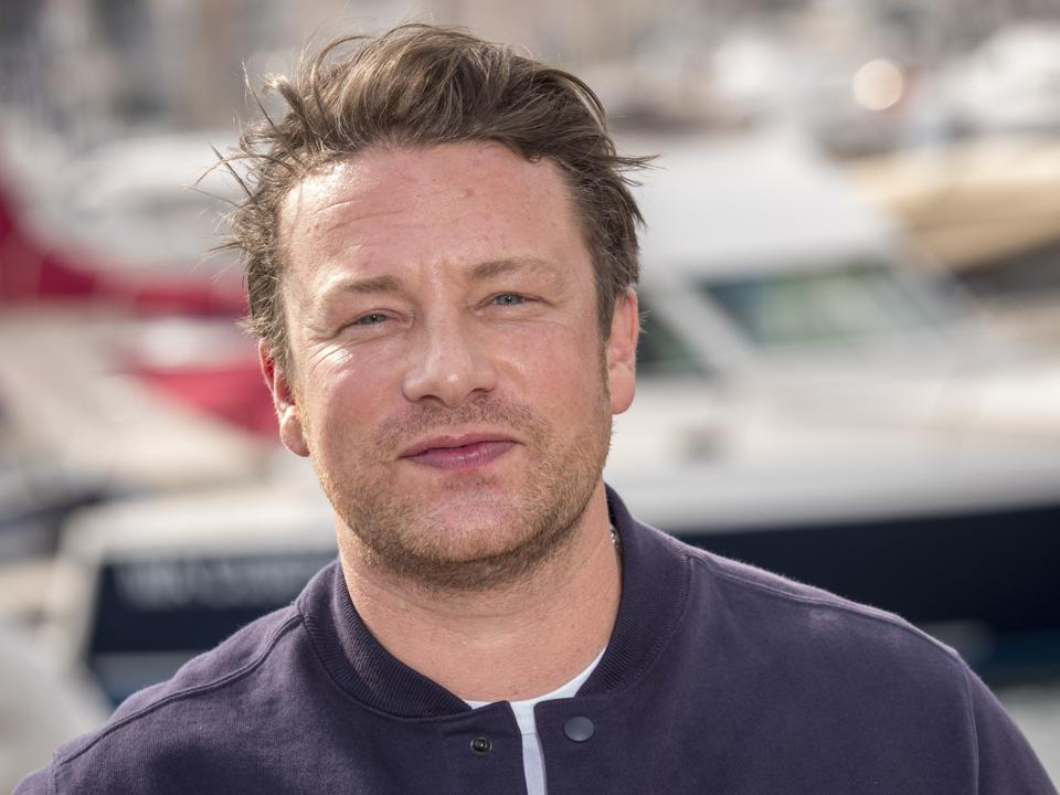 Celebrity chef Jamie Oliver's restaurant empire has been put into administration.