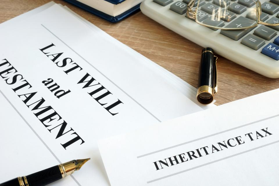 SECURE Act and Estate Planning