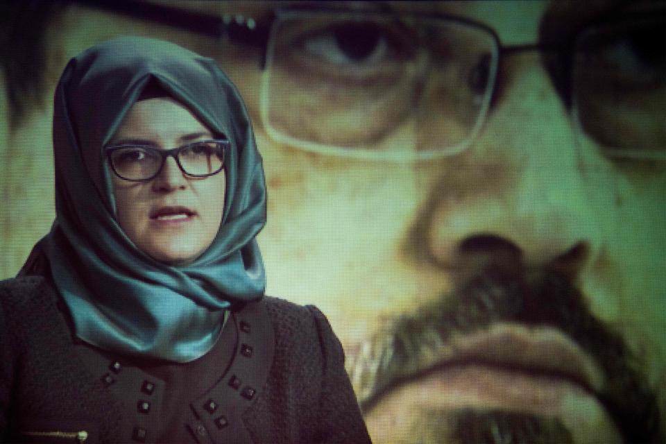 US-Saudi-Turkey-media-diplomacy-justice-politics