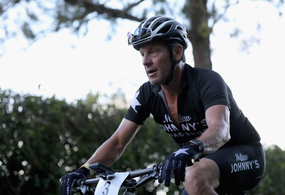 Former cyclist Lance Armstrong is the latest athlete to enter into the venture capital world as he announced an expected raise of a $75 million funding round.