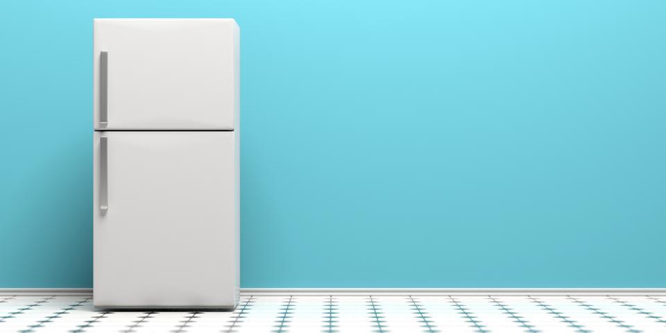 Best Apartment Refrigerator 2019 The Best Top Mount Freezer Refrigerators of 2019