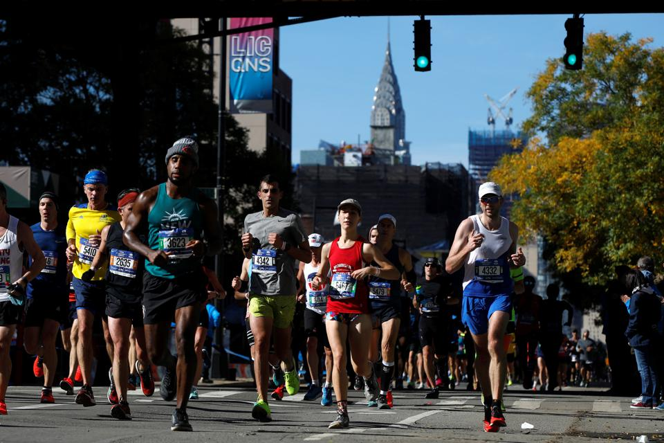 Essential Kit To Help You Tackle The New York Marathon