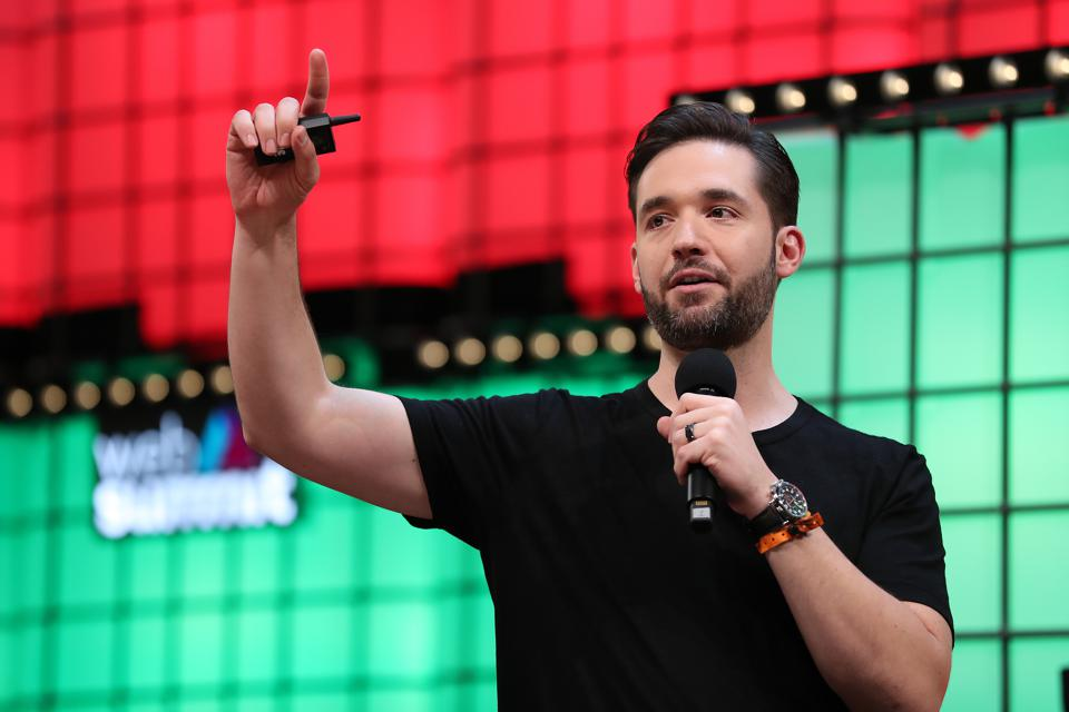 Reddit Co-Founder Alexis Ohanian Resigns From Board, Asks For Black Candidate To Take His Seat