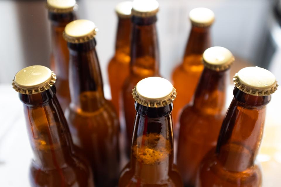 Brewery Uses AI And IoT Technology To Improve The Quality Of Beer