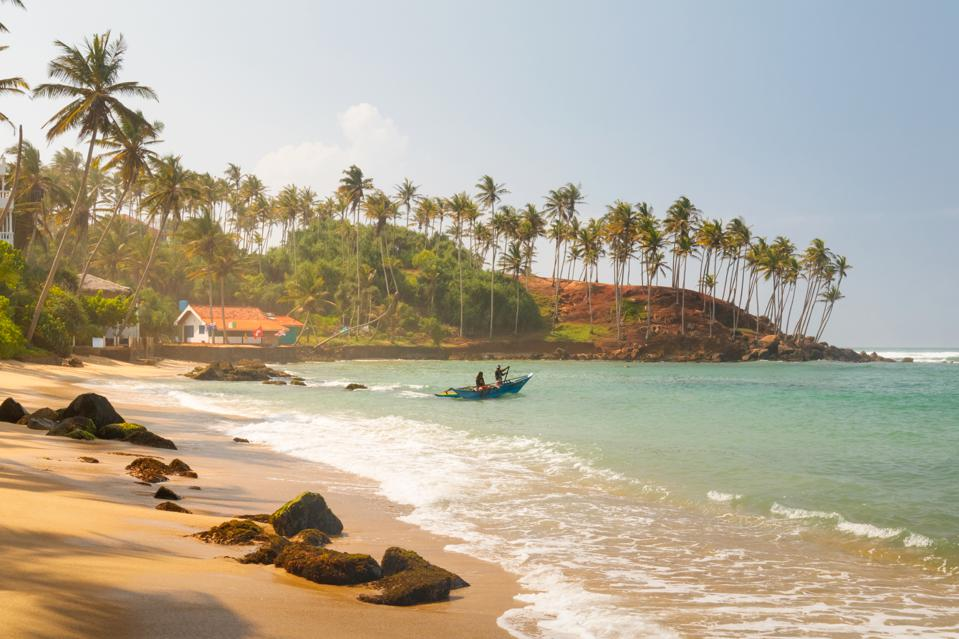 Sri Lanka where to go 2020