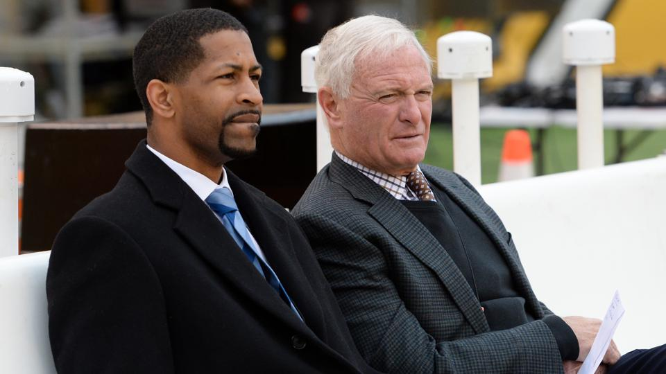 Reasons To Be Excited And Concerned About New Browns GM Andrew Berry