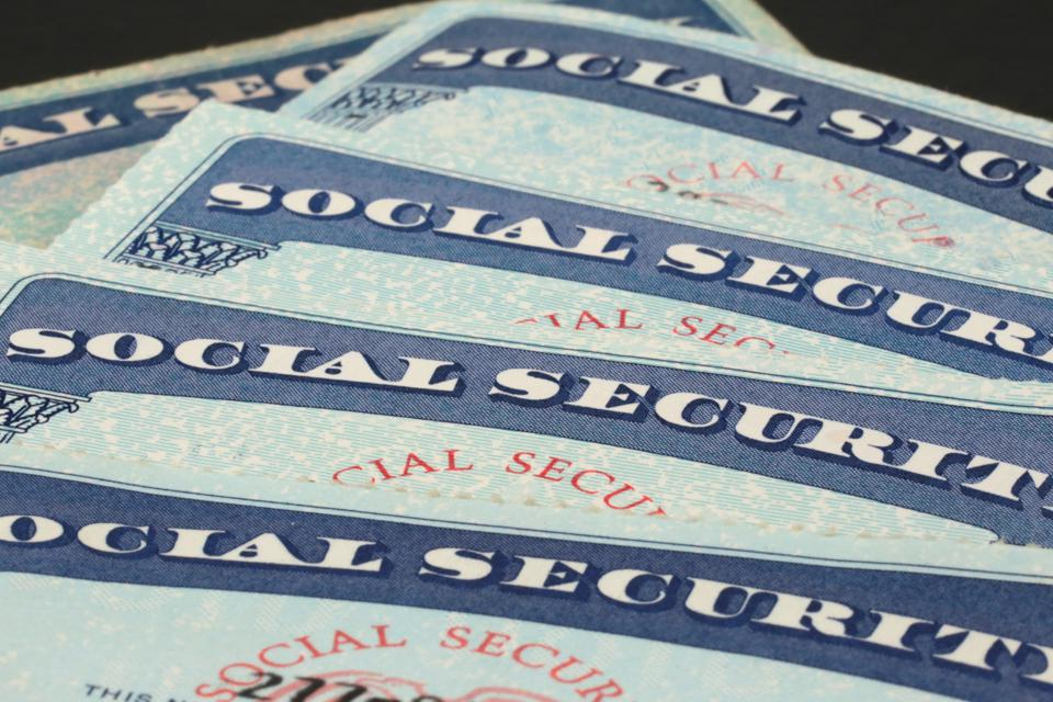 """Let's Talk """"Basic Retirement Income"""" Social Security Reform - What Would It Look Like?"""