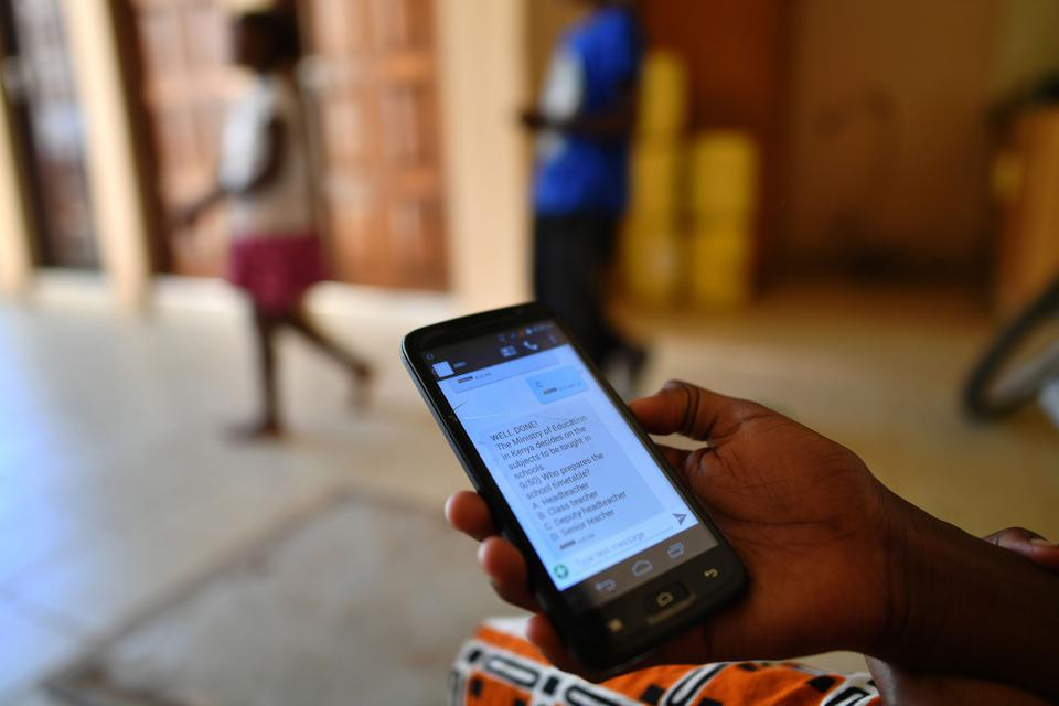 KENYA-EDUCATION-STUDIES-SMARTPHONE-APPLICATION