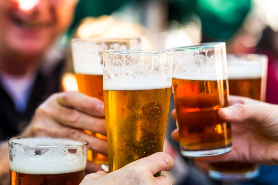 17 Fun Facts About Beer And Taxes On National Beer Day