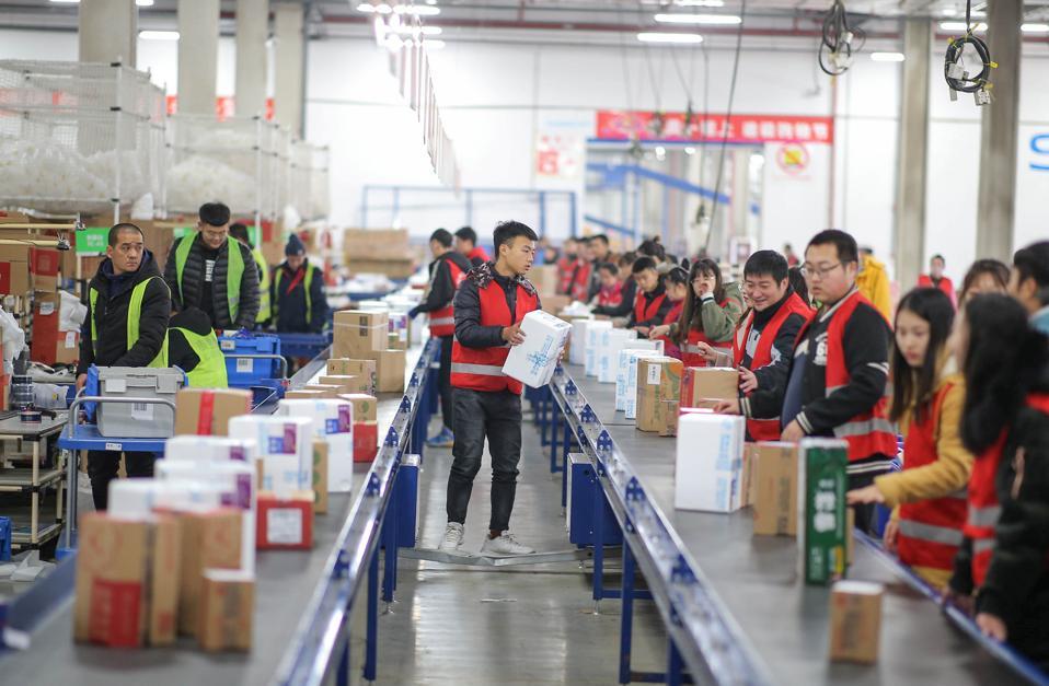 ČÍNA-ECONOMY