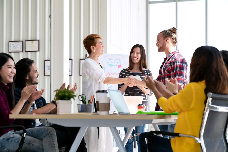 """As many HR leaders are finding, addressing the needs of five different generations of people is not a """"one and done"""" effort."""