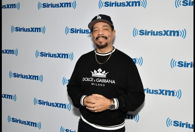 Ice T 'Almost Shot' Amazon Driver For 'Creepin Up To My Crib'