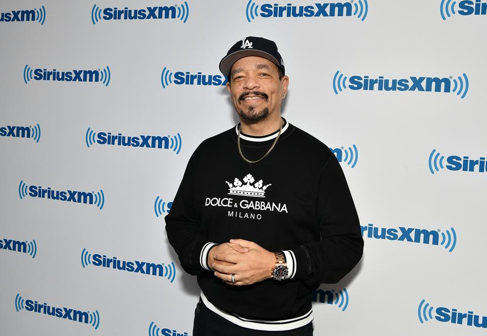 Celebrities Visit SiriusXM - November 14, 2018
