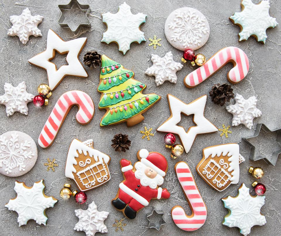 Pastry Chefs Share Their Favorite Holiday Cookie Recipes