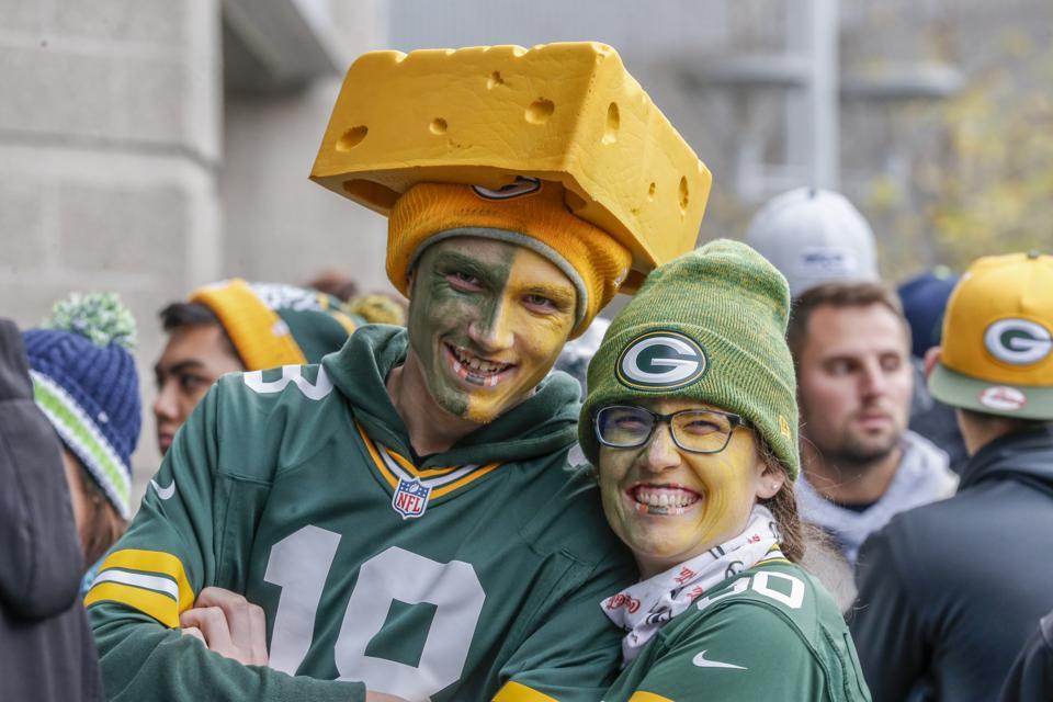 NFL: NOV 15 Packers at Seahawks