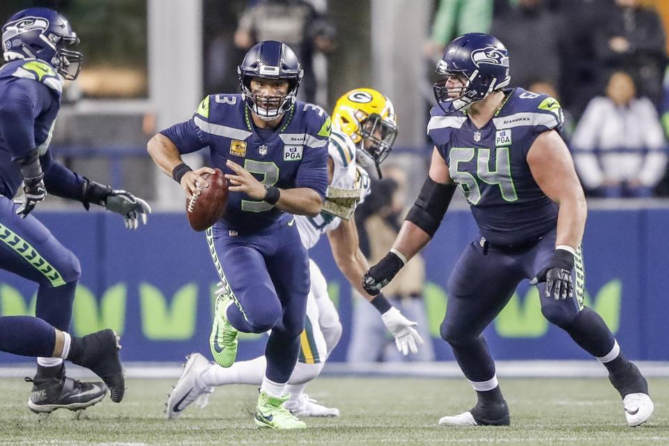 """Kết quả hình ảnh cho Seattle Seahawks vs Green Bay Packers"""""""