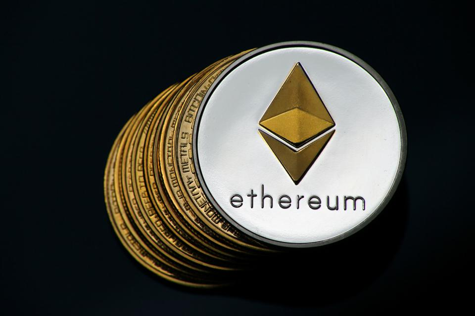 Image result for ethereum cryptocurrency