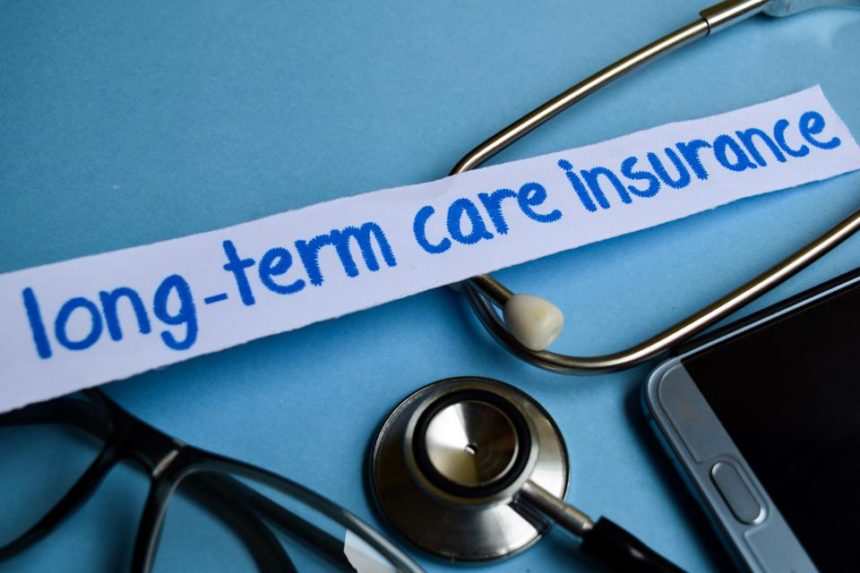 Better long-term care needs more than just insurance
