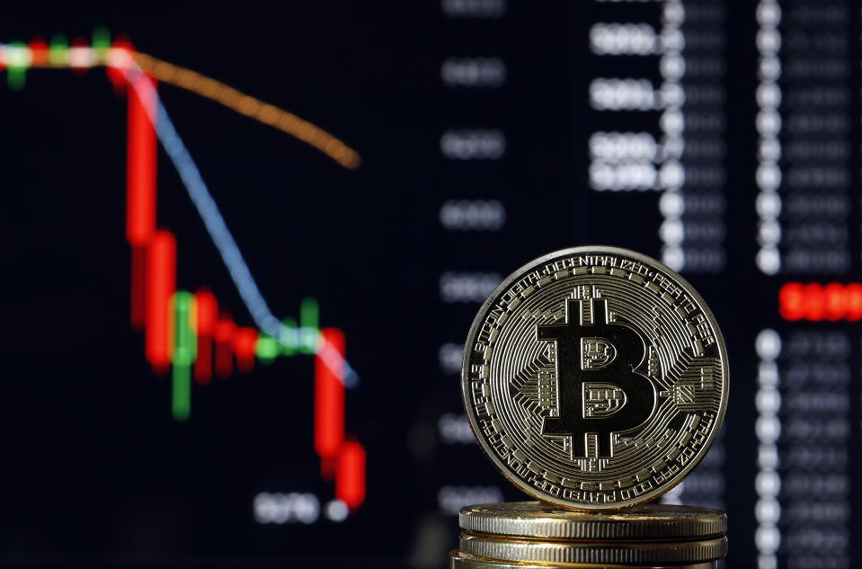 'Dismal' Bitcoin Volumes Could Signal A Perfect Storm