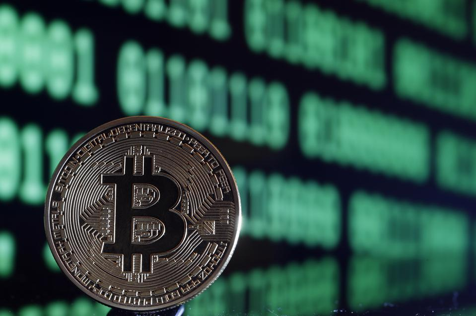 Bitcoin and cryptocurrency prices rallied this weekend in what some are calling a bubble