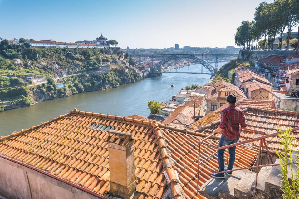 Porto Soul - cover