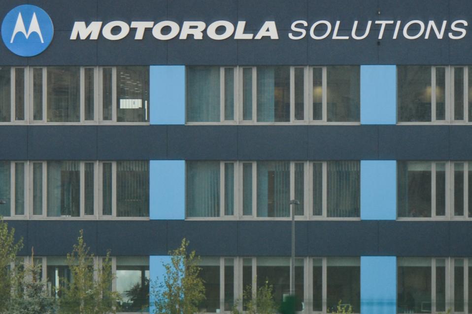 Motorola Solutions Opens Innovation Lab In Krakow