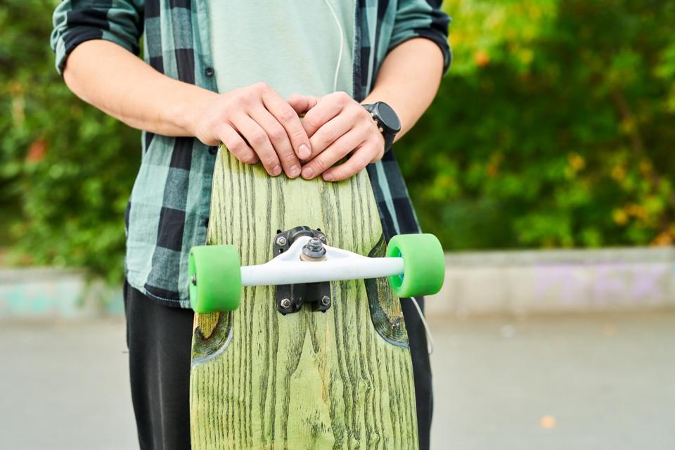 skateboard sustainability