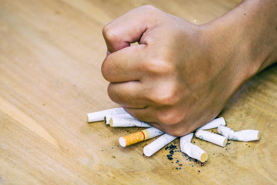 stop smoking smoking cessation