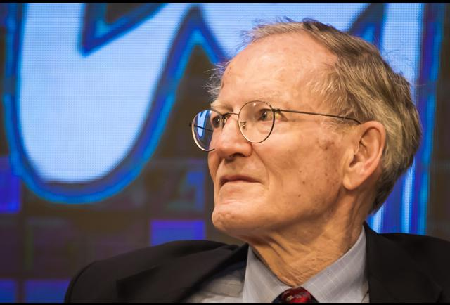 PODCAST || George Gilder: The Creativity of Capitalism And The Post-Google Era