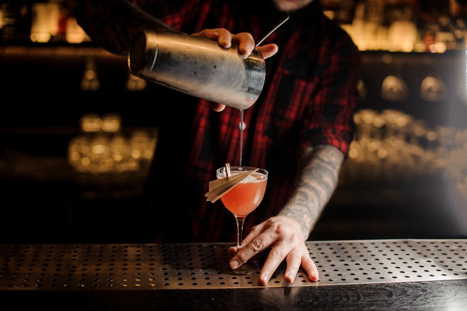 Why The Wine Bar May Become A Thing Of The Past In 2020