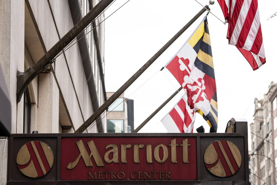 Marriott and Starwood's challenges with cybersecurity go back years, cybersecurity researchers say.