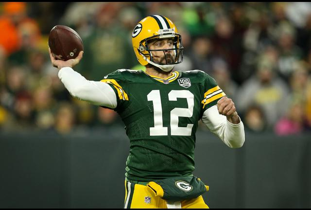 Aaron Rodgers Launches $50 Million Venture Capital Fund With Roth Capital