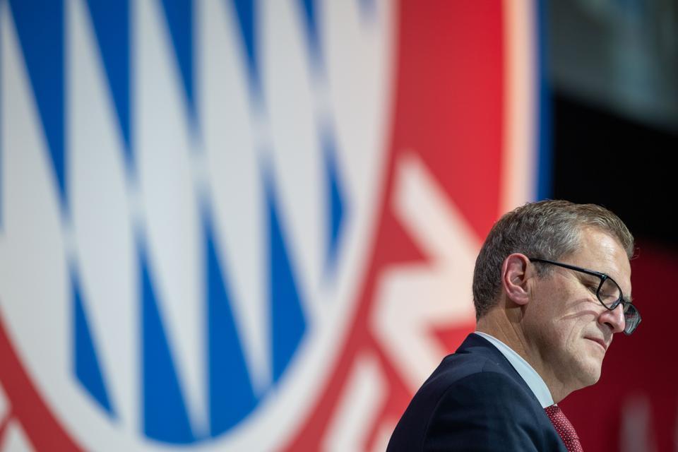 Annual General Meeting FC Bayern Munich