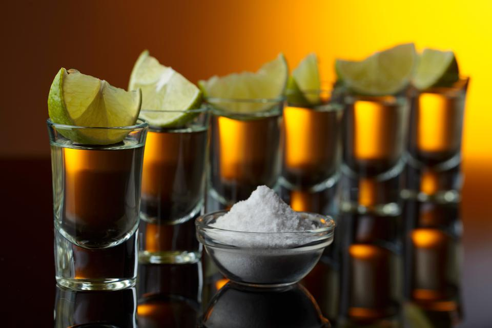 Tequila Week Set To Launch In The United States: A Celebration Of Tequila And Its History