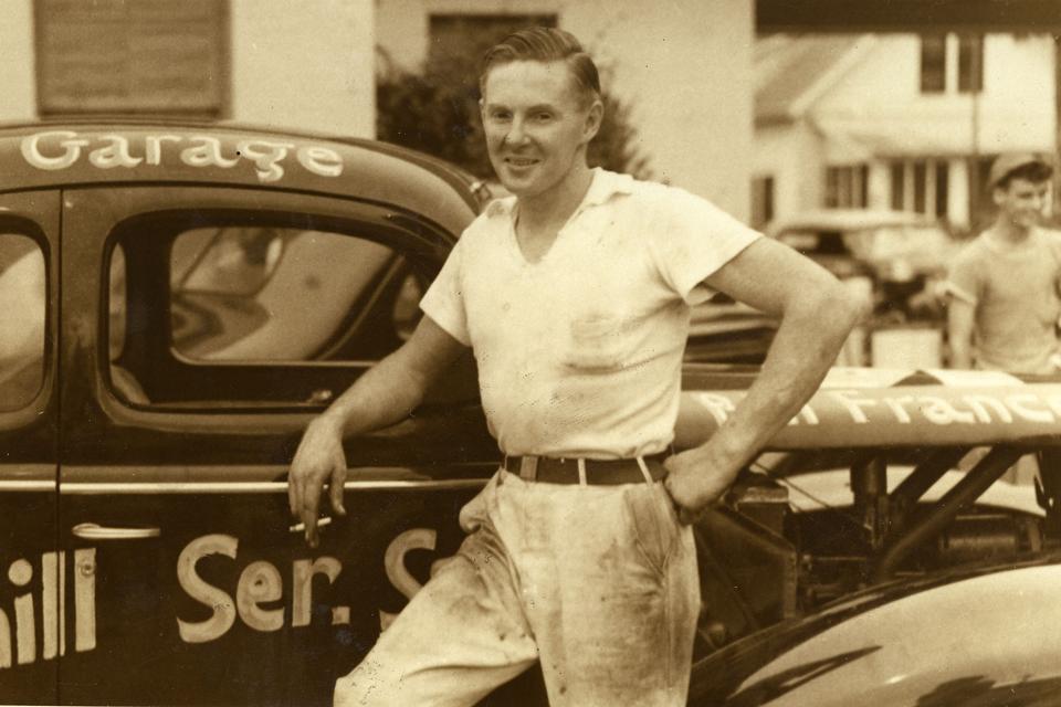 NASCAR's Biggest Trophy Needs A Better Name