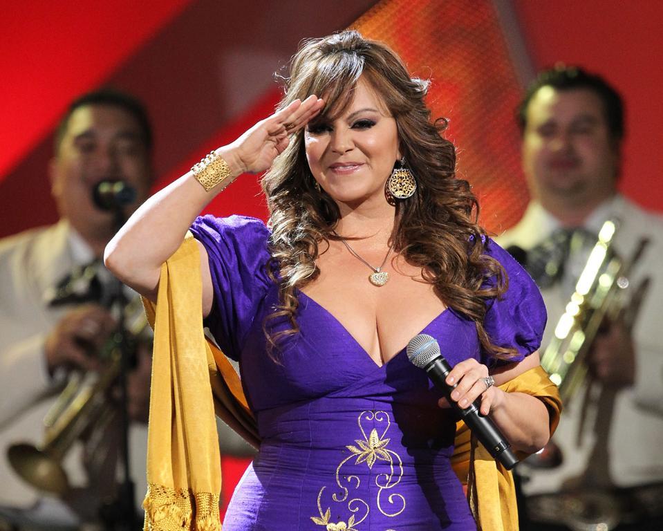 11th Annual Latin Grammy Awards - Show