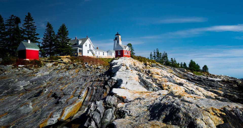 Viajes, presupuesto, vuelos baratos, vuelos baratos, viajes 2020, pasajes aéreos, Bar Harbor, Maine